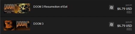 DOOM3,DOOM3 Resurrection of Evil