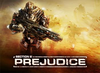 Section 8: Prejudice