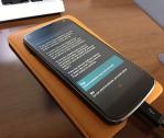 Nexus 4 root取得