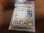Grand Theft Auto V(北米版)が届いた