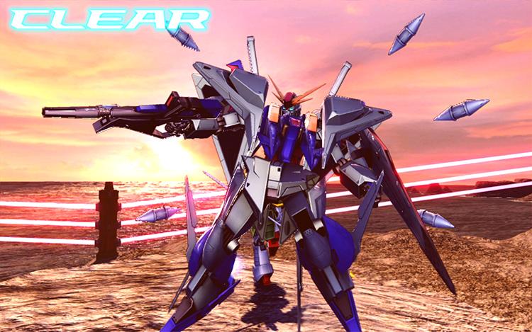機動戦士ガンダム エクストリームバーサス フルブースト EXTREME VS. FULL BOOST