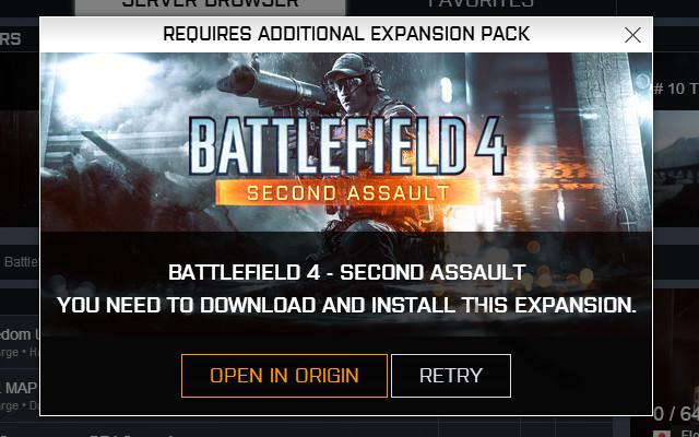 DLCが必要です。