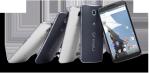 Nexus6を予約した。