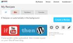 Youtubeに動画をUP時にWordPressで自動的に新規投稿させる件