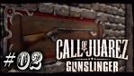 Call of Juarez Gunslinger #02