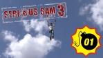 【PC版】Serious Sam 3: BFE #01【週末一気プレイ】