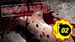 【PC版】Serious Sam 3: BFE #02【週末一気プレイ】