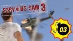 【PC版】Serious Sam 3: BFE #03【週末一気プレイ】