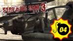 【PC版】Serious Sam 3: BFE #04【週末一気プレイ】