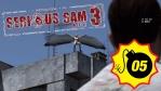 【PC版】Serious Sam 3: BFE #05【週末一気プレイ】