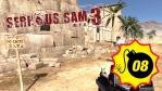 【PC版】Serious Sam 3: BFE #08【週末一気プレイ】