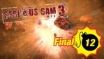【PC版】Serious Sam 3: BFE #12【週末一気プレイ】