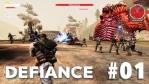 Defiance #01 【MMOTPS】