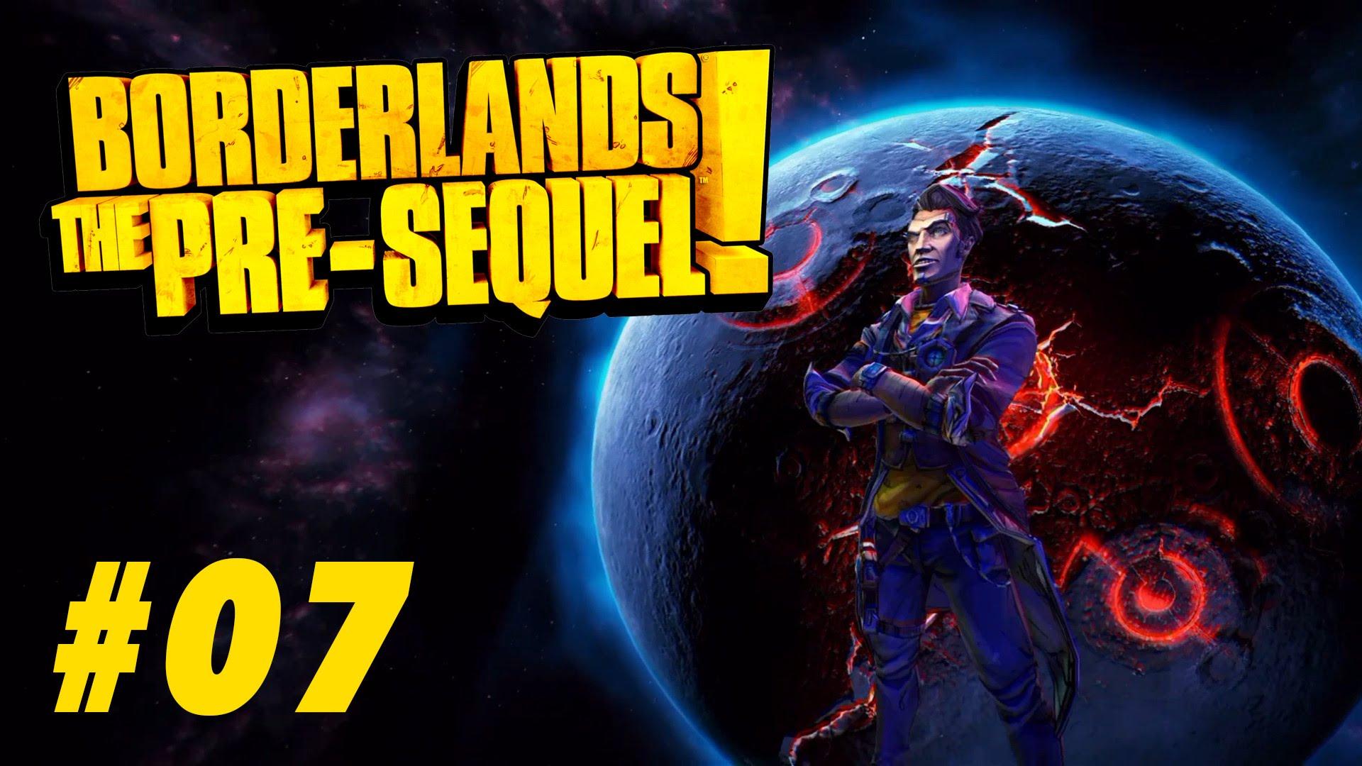 [PC] [日本語版]Borderlands:The Pre-Sequel #07