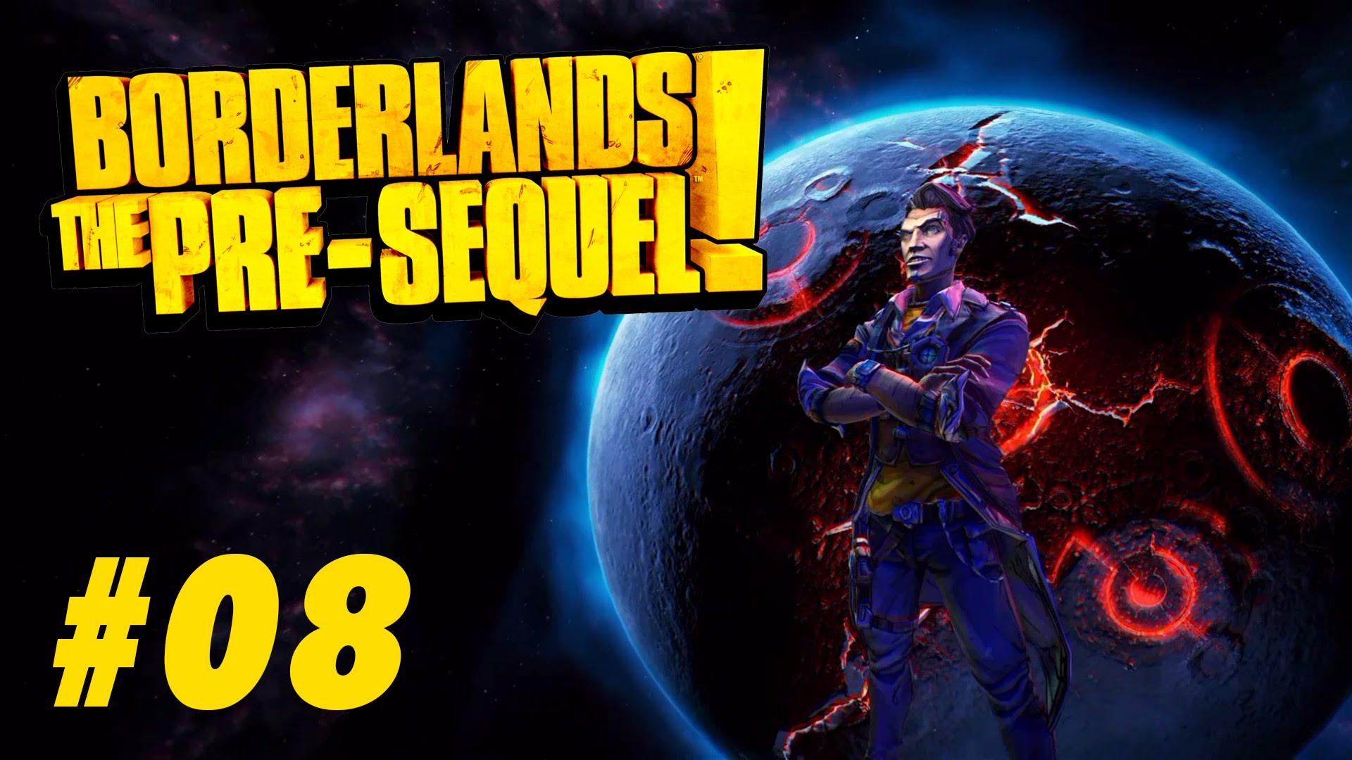 [PC] [日本語版]Borderlands:The Pre-Sequel #08