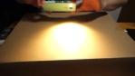 Nexus5X LEDテスト
