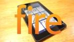 【激安タブレット】 Fire タブレット開封 【Amazon】