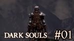Bloodborne をクリアしてからプレイする Dark Souls #01 [PC版日本語化済]【不死院のデーモンを素手で倒す編】