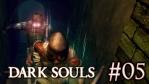 Bloodborne をクリアしてからプレイする Dark Souls #05 [PC版日本語化済]【月光蝶・はぐれデーモン編】