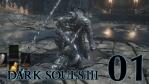 #01 【PC版】 DARK SOULS Ⅲ (ダークソウル 3) 【灰の墓所 #01】