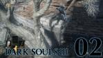 #02 【PC版】 DARK SOULS Ⅲ (ダークソウル 3) 【塔の鍵無しで祭祀場の屋根裏に行く方法】