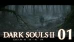 #01 【PC版】SCHOLAR OF THE FIRST SIN   DARKSOULS Ⅱ【隙間の洞〜マデューラ】
