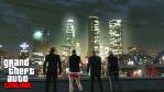 【PC版GTA Online】プレイ記録【パシフィック銀行強盗】