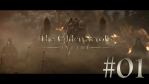 #01 The Elder Scrolls Online [エルダー・スクロールズ・オンライン]