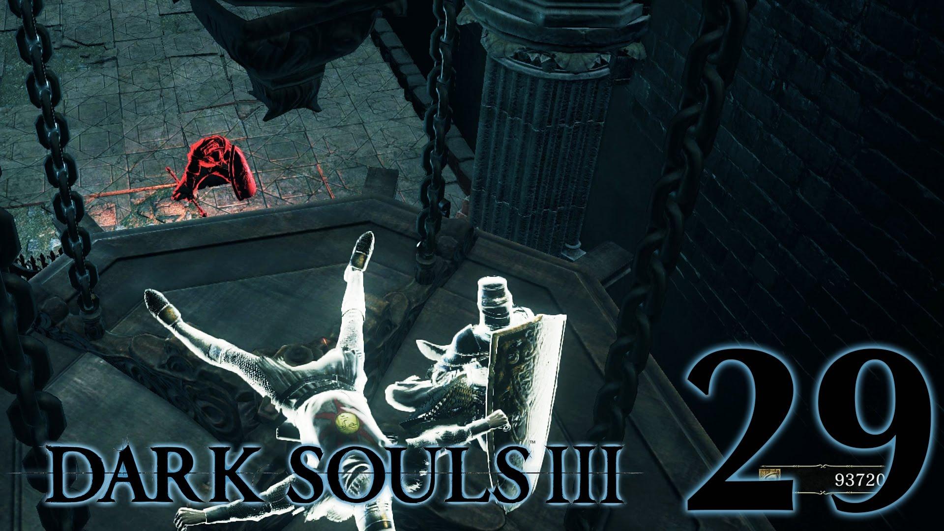 #29【PC版】 DARK SOULS Ⅲ (ダークソウル 3) 【大書庫】