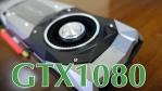 【開封】GeForce GTX 1080