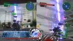 #03 [PC版] 地球防衛軍4.1 THE SHADOW OF NEW DESPAIR:EDF4.1 「地球は我々人類、自らの手で守りぬかなければならないんだ!」