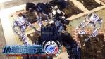 #05 [PC版] 地球防衛軍4.1 THE SHADOW OF NEW DESPAIR:EDF4.1 「地球は我々人類、自らの手で守りぬかなければならないんだ!」
