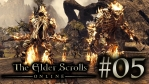 #05 The Elder Scrolls Online [エルダー・スクロールズ・オンライン]