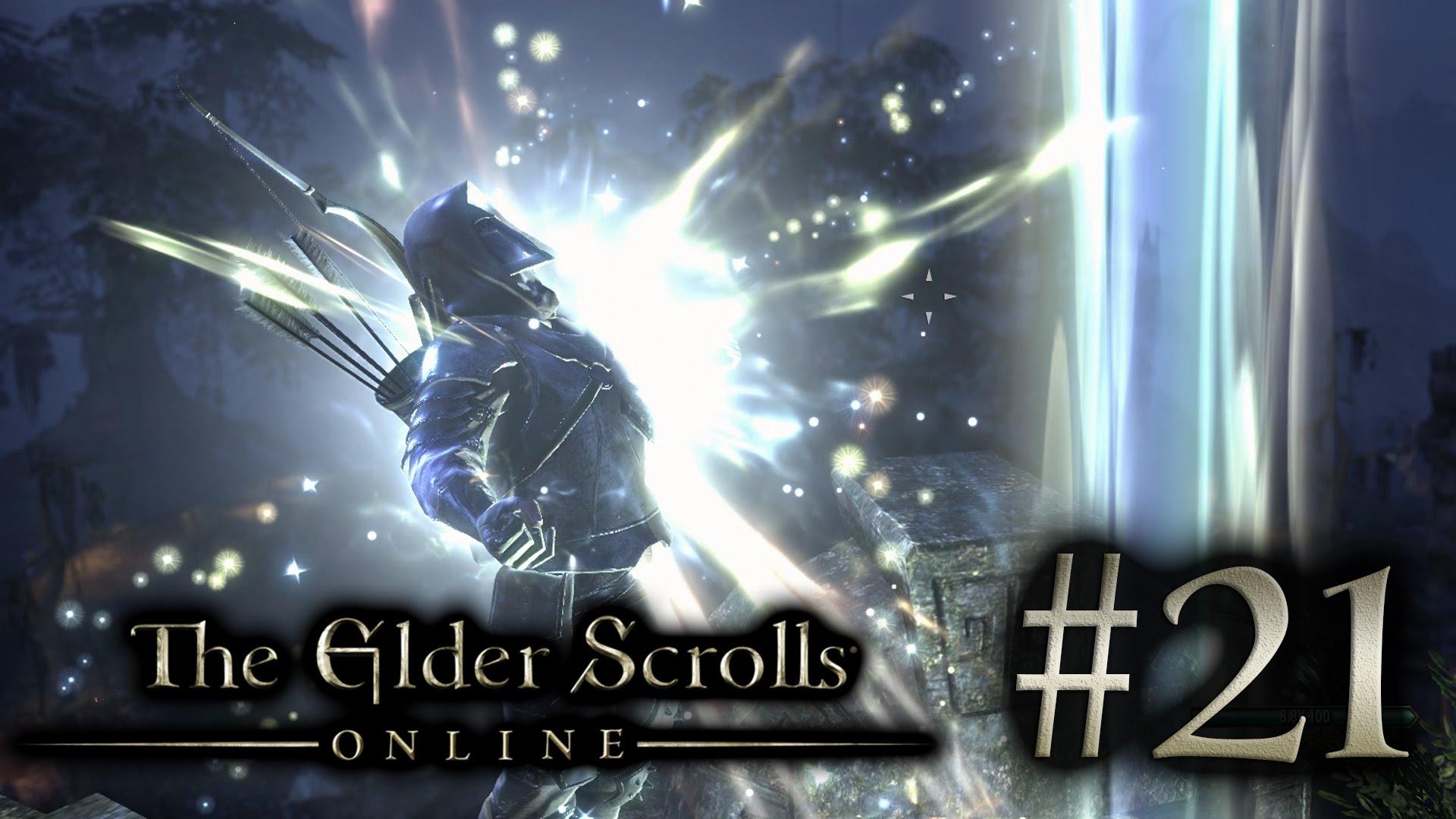 #21 The Elder Scrolls Online [エルダー・スクロールズ・オンライン]