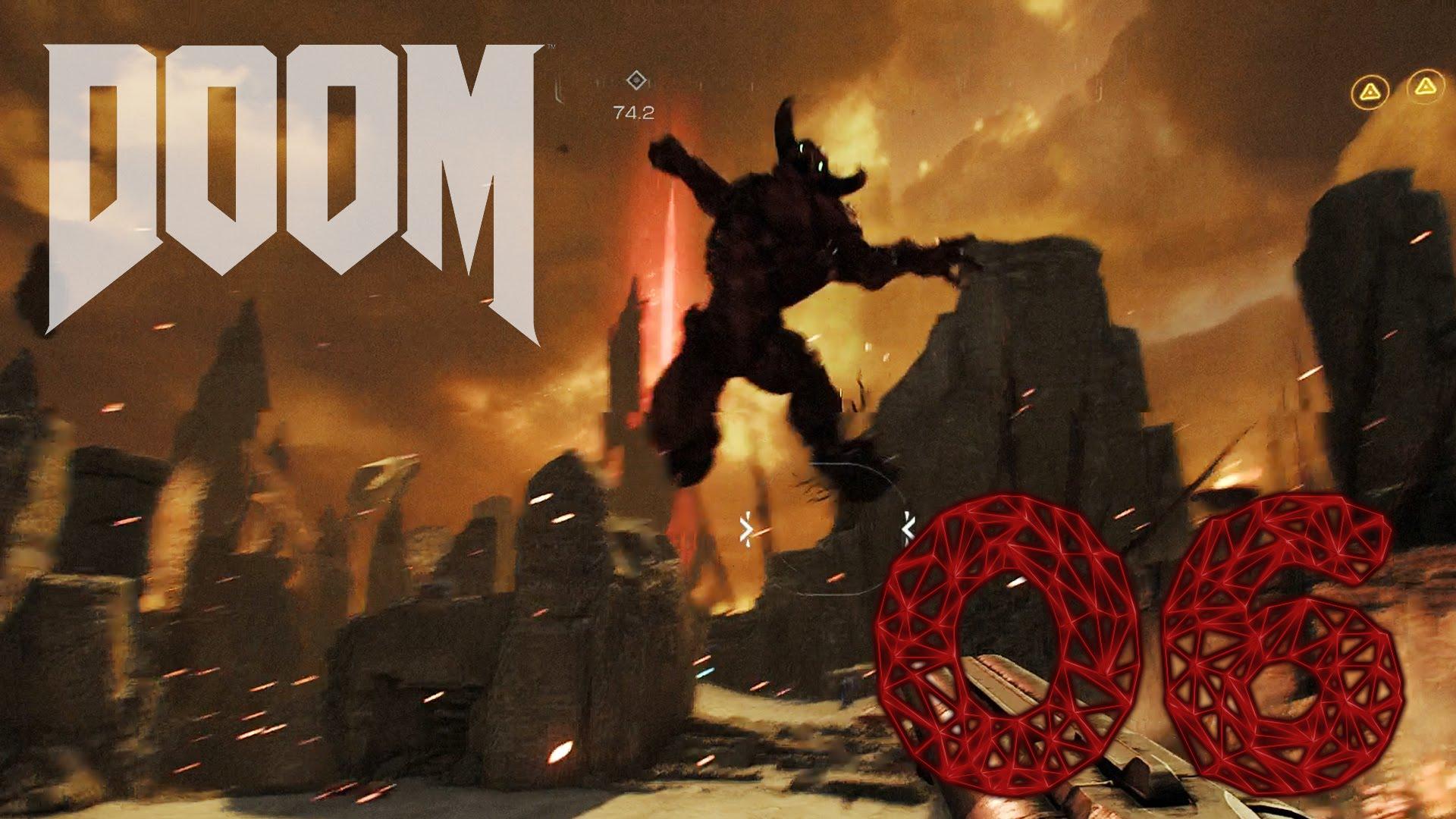 【PC版】DOOM #06
