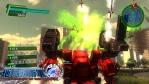 #18 [PC版] 地球防衛軍4.1 THE SHADOW OF NEW DESPAIR:EDF4.1 「地球は我々人類、自らの手で守りぬかなければならないんだ!」