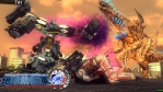 #20 [PC版] 地球防衛軍4.1 THE SHADOW OF NEW DESPAIR:EDF4.1 「地球は我々人類、自らの手で守りぬかなければならないんだ!」