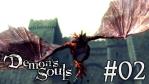 #2 シリーズのシメに始める「Demon's Souls(デモンズソウル)」