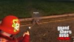 【PC版GTA Online】久々にチーターに遭遇【鳥になったチーター】