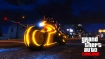 【PC版GTA Online】ライトサイクルな金田バイク【ショータロー】