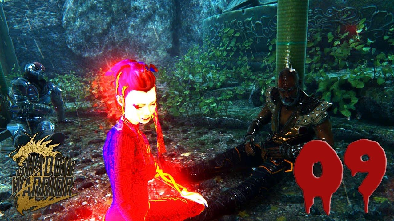 【TOUGE】 #09 Shadow Warrior 2【僕らの知らない日本】