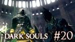 #20 【キアラン殺害〜灰の湖へ逃亡】DARK SOULS with ARTORIAS OF THE ABYSS EDITION 【PC版 Steam配信移行を期に再プレイ】