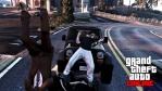 【PC版GTA Online】自己多発!?魔のコーナー【ノーブレーキドライバー】